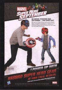 Hawkeye vs.Deadpool #0 Harren Variant 2014 #0 1st Print;1st cameo Spider Gwen