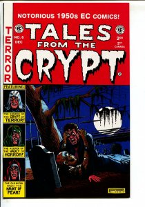 Tales From The Crypt-#6-1993- Ross Cochran EC reprint