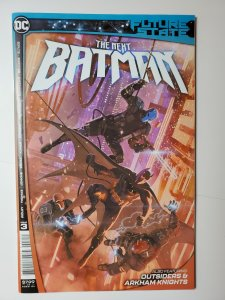 The Next Batman Future State #3 (2021)