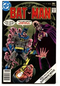 Batman #290 1977-Bronze Age-DC comics-  VF/NM