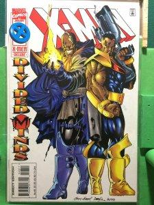 X-Men #48