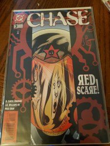 Chase #3 (1998)