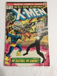 Uncanny X-Men VG Very Good 4.0 Marvel Comics