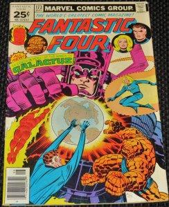 Fantastic Four #173 (1976)
