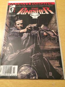 The Punisher #4 vol 4