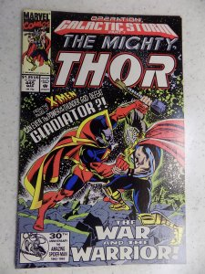 MIGHTY THOR # 445
