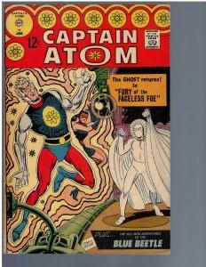 Captain Atom #86 (1967)