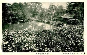 Japan - Beautiful Gardens