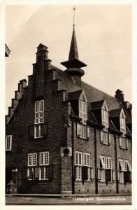 CPA Tubbergen Gemeentehuis NETHERLANDS (728735)