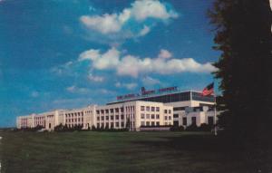 Exterior,  The Glenn L. Martin Company,  Middle River,  Maryland,    PU_1985