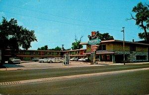 Illinois Chicago Tangiers Motel