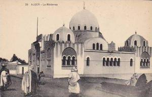 La Medersa , ALGER, 00-10s