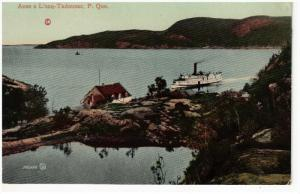 Tadousac, Quebec , Canada , 00-10s