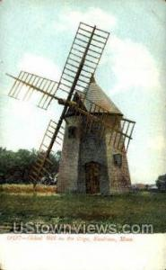 Mill, Eastham Cape Cod MA Unused