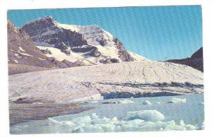Snowmobile,  The Columbia Icefields, Canadian Rockies, Canada,  PU-40-60s