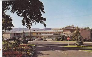 Travellodge , KAMLOOPS , B.C. , Canada, 50-60s