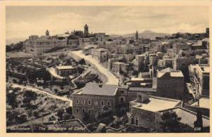 Bethlehem - The Birthplace of Christ , Palestine , 00-10s