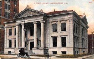 Public Library Binghamton, New York