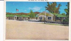 Ten Sleep Inn , TENSLEEP , Wyoming , 30-40s