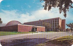 Michigan East Lansing Planetarium Michigan State University