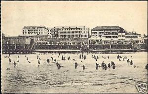south africa, DURBAN, Ocean Beach (1910s)