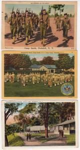 3 - Camp Smith, Peekskill NY