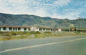 Canada Rogers Motel Lake Osoyoos British Columbia
