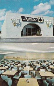 Florida North Miami St Clairs' Cafeteraia 1960 sk5940