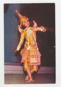 Bangkok, Thailand: Thai Classical Dance, PU-1966