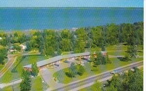 Canada Pleasant Manor Motel Collingwood Ontario