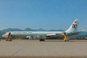 African Express Airways Boeing 707 338C