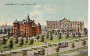 Indiana Marion Normal College