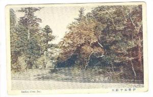 Isudzu river , Ise , Japan, 20-30s