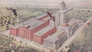 WINONA, Minnesota, 1900-10s; The J.R. Watkins Medical Company