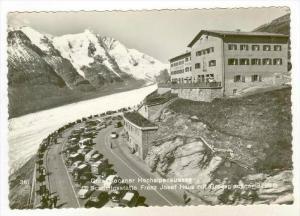 RP  The Grossglockner , Austria, 40-60s