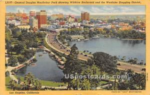 General Douglas MacArthur Park