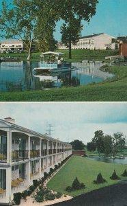 Willow Valley Motor Inn , WILLOW STREET , Pennsylvania , 50-60s #2