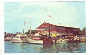 The Club Claw, Inc., St. Michaels, Maryland, 50-70s