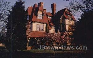 Emlen Physick House  Cape May NJ Unused