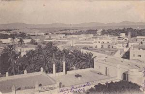 Biskra , Algeria , PU-1905
