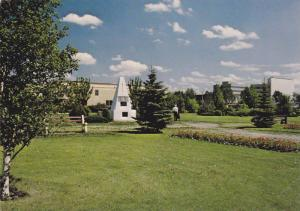 Jubilee Park, Grande Prairie,  Alberta,  Canada, 50-70s