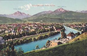 Innsbruck Nach Suden, Innsbruck (Tyrol), Austria, 1900-1910s