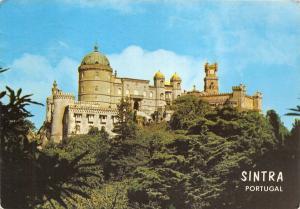 B33237 Sintra Pena Palace   portugal