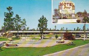 Georgia Jesup Motel Jesup
