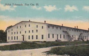 Shiloh Tabernacle , ZION CITY , Illinois , 00-10s