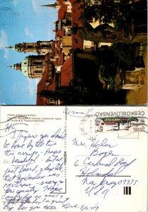 Praha, Czechoslovakia Republic (9343)