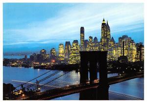 Lower Manhattan - New York