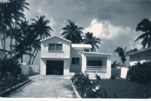 ST. JAMES, Barbados, W.I., 30-50s; LA ROSITA , Lower Carlton