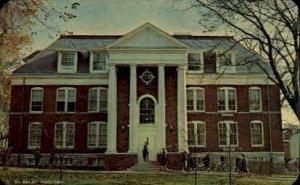 Recitation Hall - Misc, Delaware DE