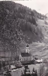 RP, Partial Scene, GRIES A. BR., Tirol, Austria, PU-1956